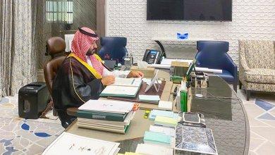 صورة عطر ولي العهد الأمير محمد بن سلمان حديث منصات التواصل الإجتماعي، فما هو العطر الذي يستخدمه؟