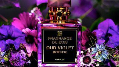 صورة عطر عود فيوليت إنتنس Oud Violet Intense Fragrance Du Bois من فراغرانس دو بوا