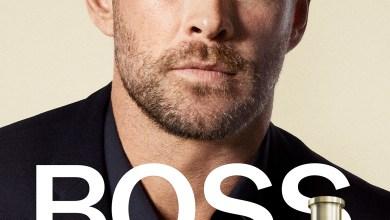 صورة إصدار جديد من هيوجو بوس Boss Bottled Eau de Parfum