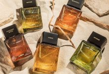 صورة عطور أجمل الجديدة 2020 Purely Orient Collection Ajmal Perfume