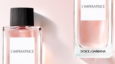 صورة عطر لامبيرتريس نسخة محدودة Dolce and Gabbana L'Imperatrice Limited Edition من دولتشي آند غابانا