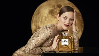 إعلان جديد لعطر شانيل Chanel No 5