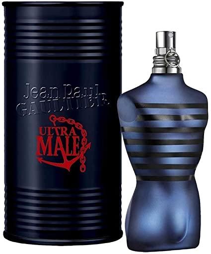 مراجعة عطر ألترا ميل من جان بول غوتييه Ultra Male Jean Paul Gaultier