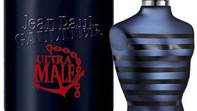 صورة مراجعة عطر ألترا ميل من جان بول غوتييه Ultra Male Jean Paul Gaultier