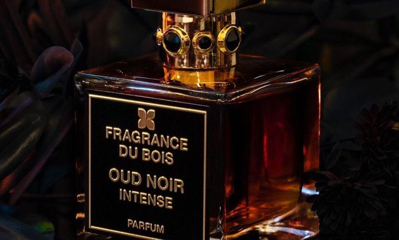 عطر عود نوار إنتنس Oud Noir Intense Fragrance Du Bois من فراغرانس دو بوا تحفة من كل الزوايا