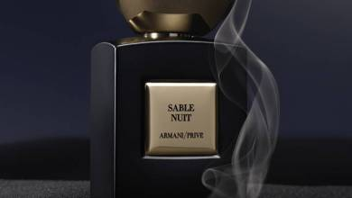 عطر Armani Prive Sable Nuit Gorgio Armani من جورجيو أرماني