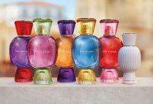 مجموعة عطور بلغاري الملونة الجديدة تبعث على الفرح والحياة Bvlgari Allegra Collection