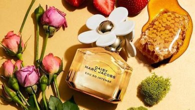 عطر Daisy Eau So Intense Marc Jacobs