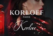 عطر عيد الحب من كورلوف Korloff Korlove