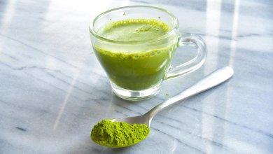 ماهو شاي الماتشا؟