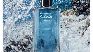 عطر كول ووتر ماء العطر من دفيدوف Cool Water Parfum Davidoff
