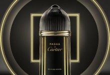 عطر باشا دي كارتييه نوار نسخة محدودة Pasha de Noire Limited Edition Cartier