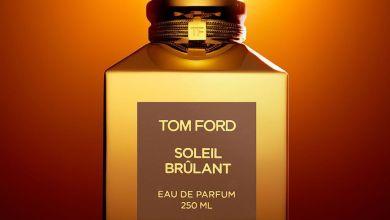 عطر سولي برولانت من توم فورد Soleil Brulant Tom Ford