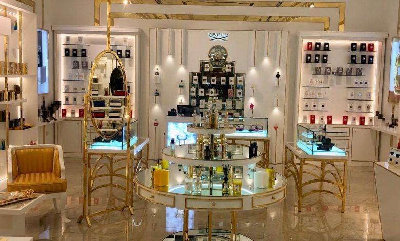 افتتاح الفرع الثالث لمتجر رويال بوتيك لعطور النيش الفاخرة