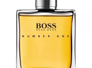 عطر نمبر ون هيوجو بوسNumber One 2021 Hugo Boss for men