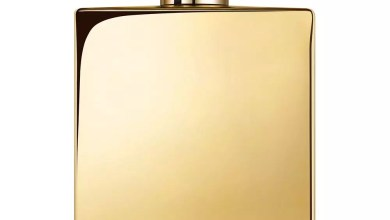 عطر ذا ون جولد انتنس دولتشي آند غابانا The One Gold Intense For Men Dolce and Gabbana
