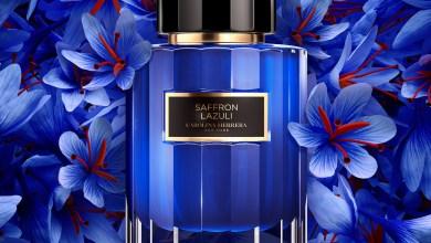 عطر Saffron Lazuli Carolina Herrera من كارولينا هيريرا