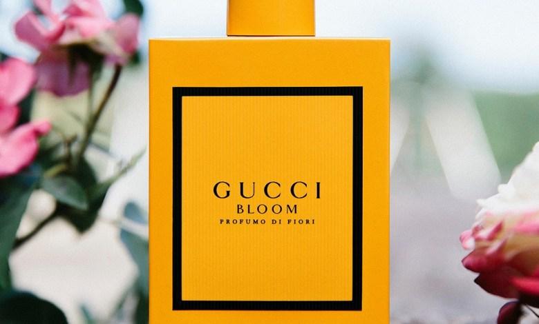 مراجعة عطر جوتشي بلوم بروفيومو دي فيوري Gucci Bloom Profumo Di FioriGucci