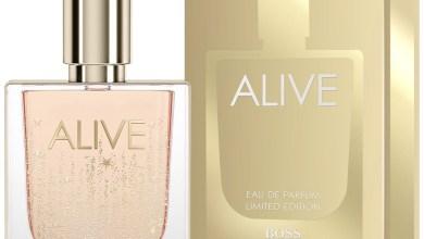 عطر ألايف ماء العطر من هيوجو بوس Hugo Boss Alive Eau de Parfum Collector Edition