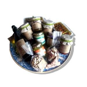 Ceste Regalo Special Ceramica