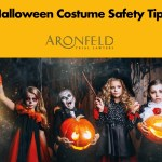 Halloween Costume Safety Tips From Aronfeld Trial Lawyers Aronfeld Com