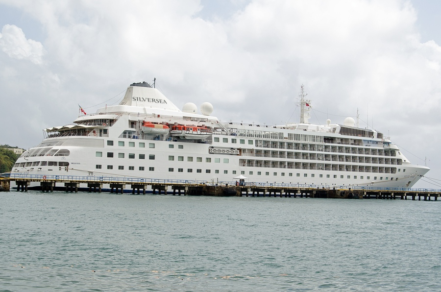 CDC Publishes Its List of Dirtiest Cruise Ships - Aronfeld.com
