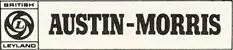 Austin-Morris
