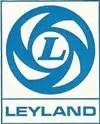 Leyland roundel