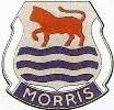 Morris logo