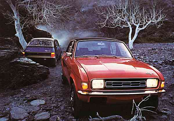 Austin Allegro: BL's killer blow?