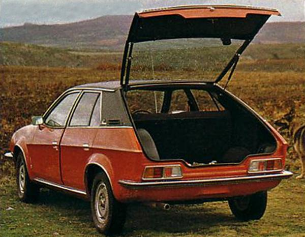 Crayford continued to undertake conversions after the car had been relaunched as the Princess in September 1975; and later on, retro conversions for customers who didn't want to trade up to an Ambassador..