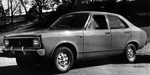 Dodge 1500 (World Cars 1973)