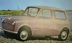 Suzuki Suzulight 360 TL