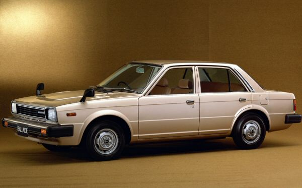 The Honda version, the Ballade, demonstrates just how little input British Leyland had in the design of the Triumph Acclaim. As part of the licencing agreement, the Ballade was not marketed in the UK so as not to tread on the toes of the British-built car.