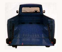 1978 Leyland Sherpa pick-up
