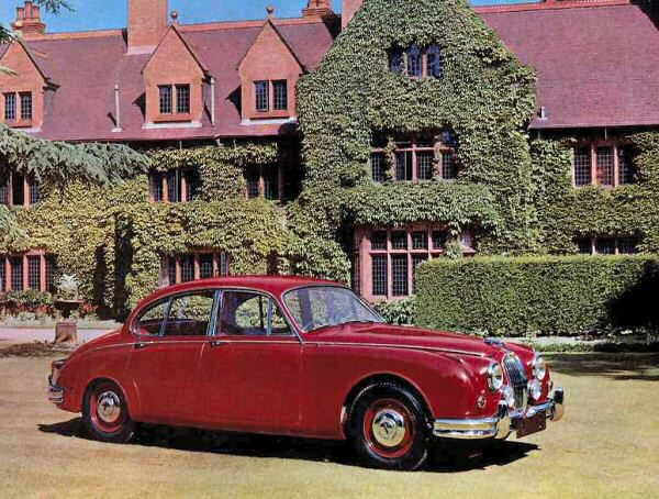 In this scenario, Jaguar would have been bought by a Stokes controlled Leyland Group, known as British Standard...