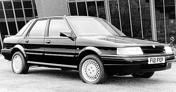 Perhaps the least convincing of all the MG saloons of the Eighties because it was too soft to be an out-and-out performance car, but too low geared and noisy to be an effective luxury car. Like the Maestro EFi, the MG Montego was an effective car, but sadly underrated by the buying public, who by 1984 were smitten by the Cavalier SRis - and that is a shame, because the MG Montego was a superior car to its GM rival in many ways.