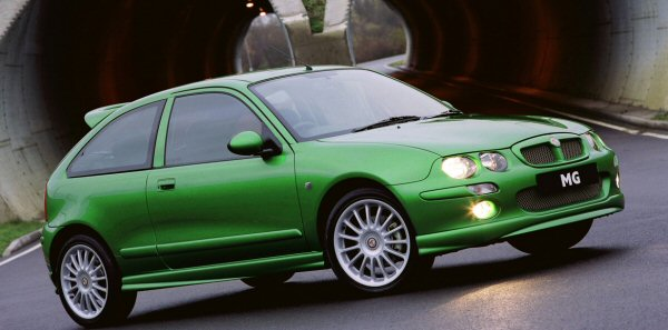 MG ZR boosted the range's profile with younger buyers - in 2003, it established itself as the UK's best selling hot hatchback.MG ZR boosted the range's profile with younger buyers - in 2003, it established itself as the UK's best selling hot hatchback.