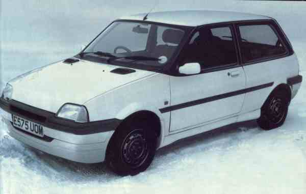 From AR6, we got the R6, which in light of what could have been, was frankly a disappointment. Thankfully, its terrific chassis and classy interior rescued it from obscurity.