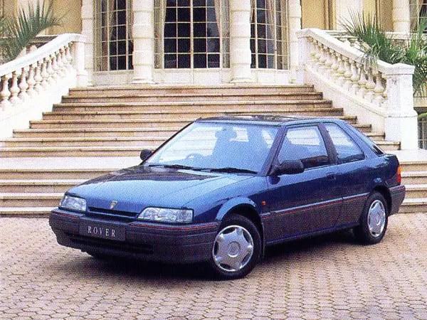 1990 Rover 214i