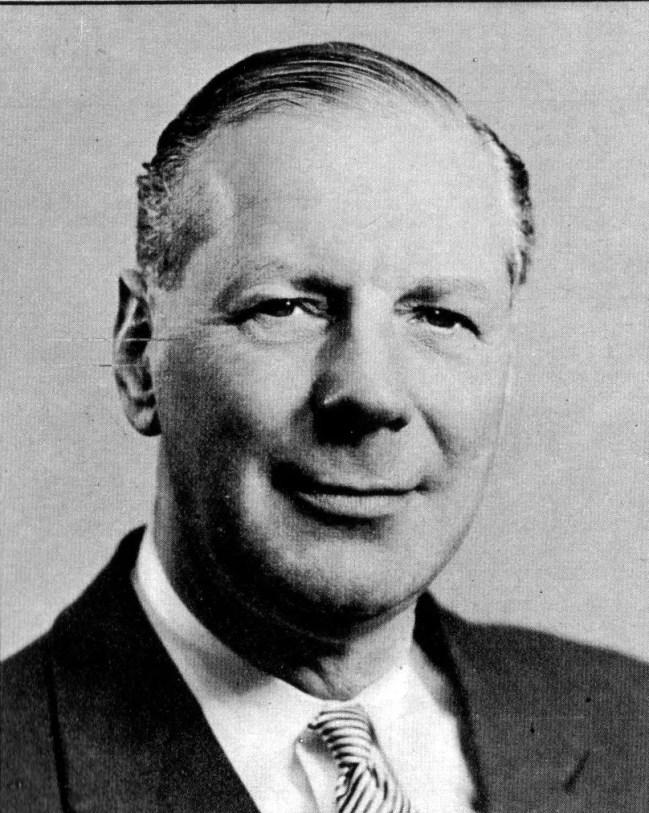 Sir George Harriman