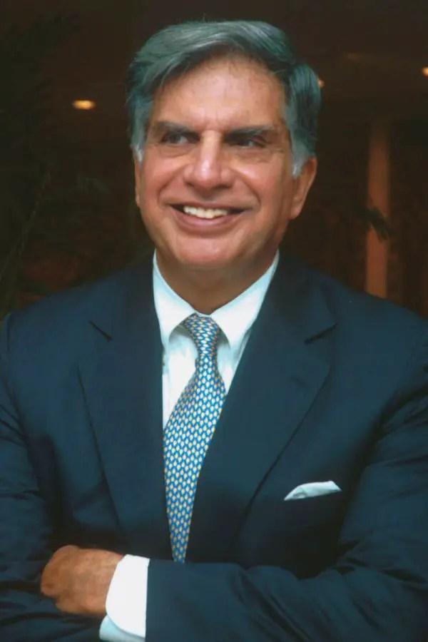 Rayan Tata