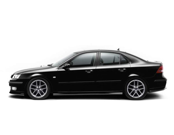 Saab 9-3:  Sweden's Rover 45?
