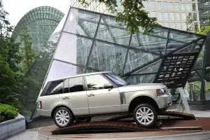 Land Rover's MY10 Range Rover