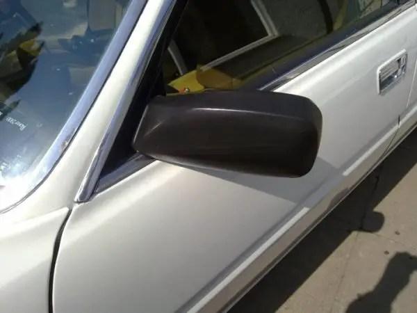 Polski-Rover has the correct mirrors now!