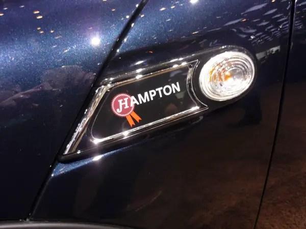 Hampton what?