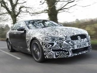 My Jaguar Xf Diesel