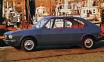 1971 Alfasud 1200