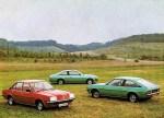 The cars : Vauxhall Cavalier Mk1