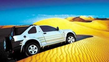 Blog : Why I hate the Land Rover Freelander - AROnline